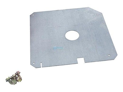 Raypak Combustion Air Orifice Plate   010341F