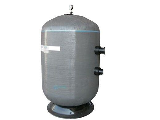 """Waterco Micron SMD1400 55"""" Commercial Side Mount Deep Bed Sand Filter 