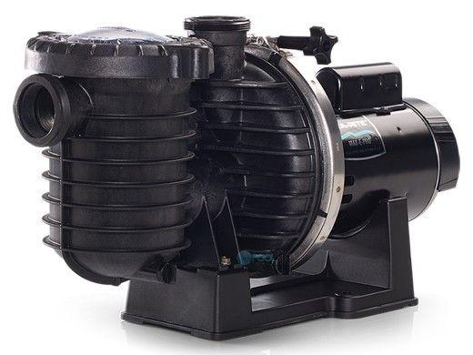 Sta-Rite Max-E-Pro .75HP Standard Efficient Full Rated Pool Pump 115/230V | P6R6D-205L
