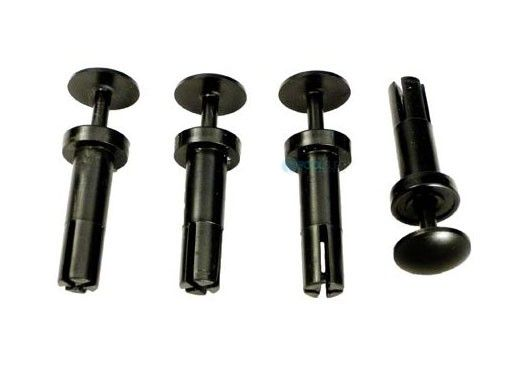 Waterway Pin and Anchor Replacement Assembly Kit for Base | 429-7300