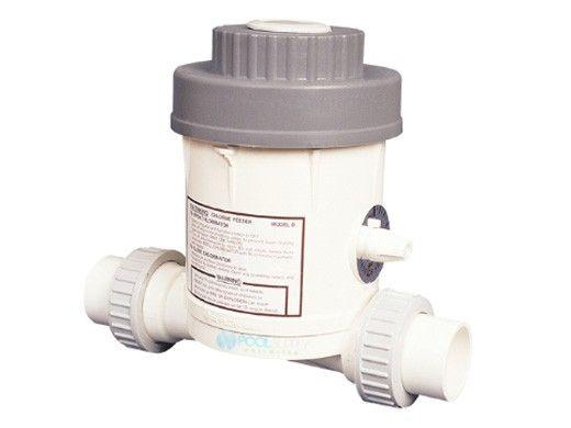 Waterco Waterking Automatic Tablet Feeder Chlorinator   25500