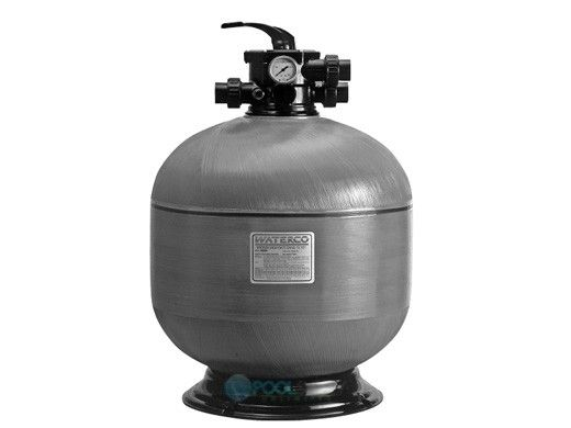 """Waterco Micron S500 20"""" Top Mount Sinking Bead Sand Filter 