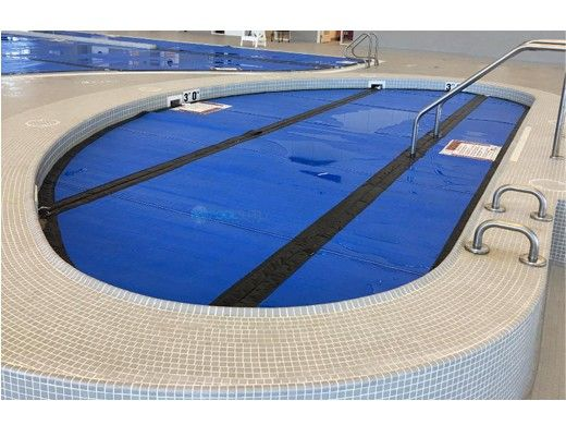 T-Star EnergySaver Standard Thermal Spa Cover | ES-SPA