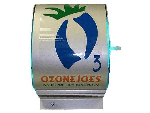Ozone Joe's Spa Ozone System | 1,000 Gallons | OJ-10S