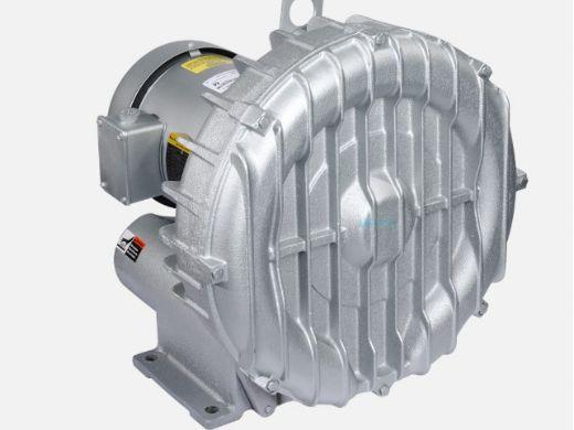 Gast Regenair R6P Series Regenerative Blower | 3.5HP 208-230/460-3 | R6P335A