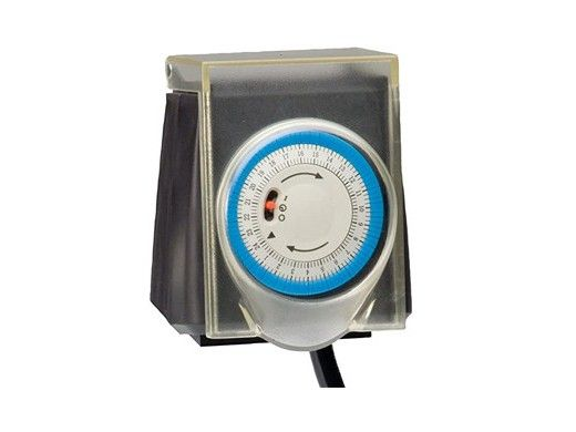 Ocean Blue Water Products Above Ground Pool Smart Timer | 980100