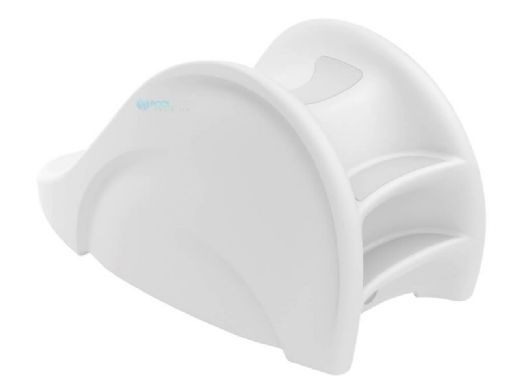 Ledge Lounger Signature Collection Slide | White | LL-SG-SLD-W
