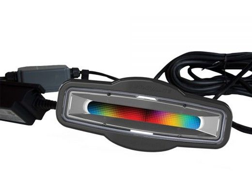 Innovaplas InnovaLite Above Ground Step Color LED Light with Bluetooth Control | 120V | 9015-RGB/BT