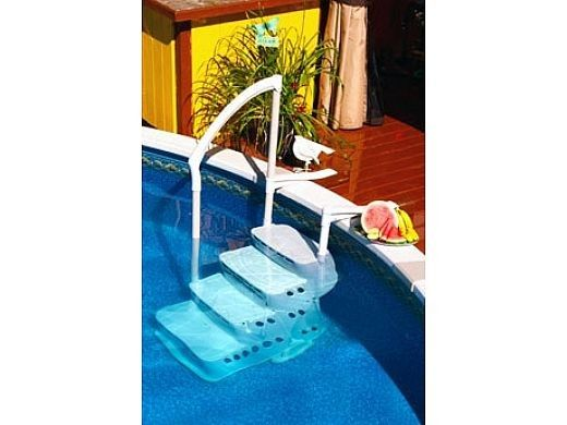 Innovaplas Biltmor Above Ground Pool Step | 5050