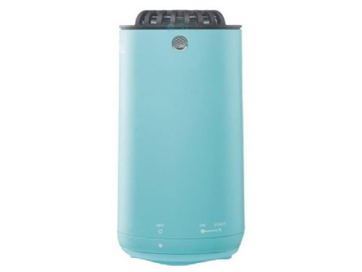 ThermaCell Patio Shield Mosquito Repeller | Glacial Blue | MRPSB