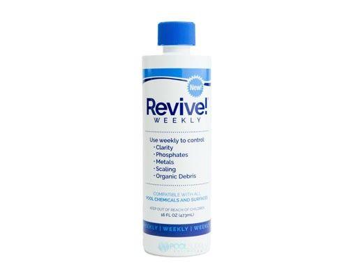 APi Revive! WEEKLY Phosphate Remover   16 oz   REVW16