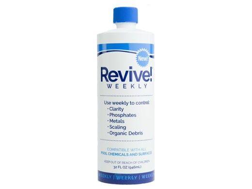 APi Revive! WEEKLY Phosphate Remover   32 oz   REVW32