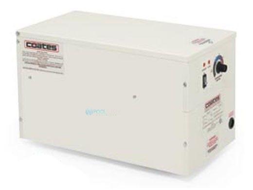 Coates Electric Heater 12kW Three Phase 208V | 32012CE