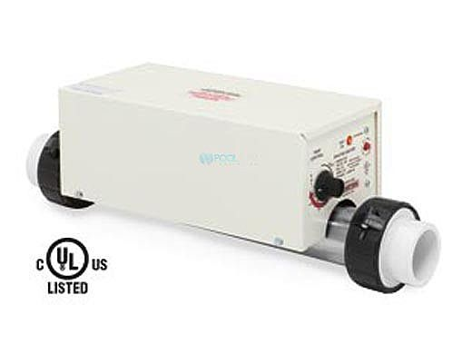 Coates In Line 6kw 240v Electric Heater 6ils