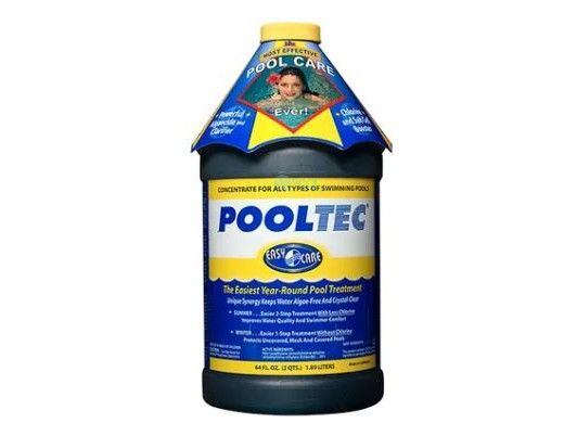 Easy Care Pooltec Multi-Task Pool Water Treatment 32 oz   30032