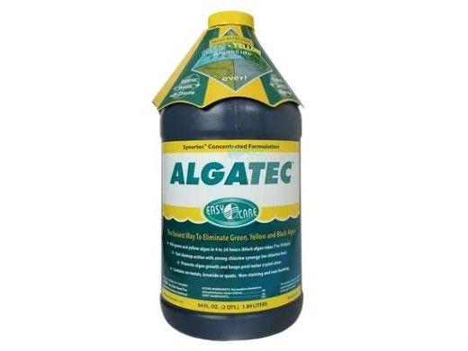 Easy Care Algatec Super Algaecide-Carifier 32 ounces   10032