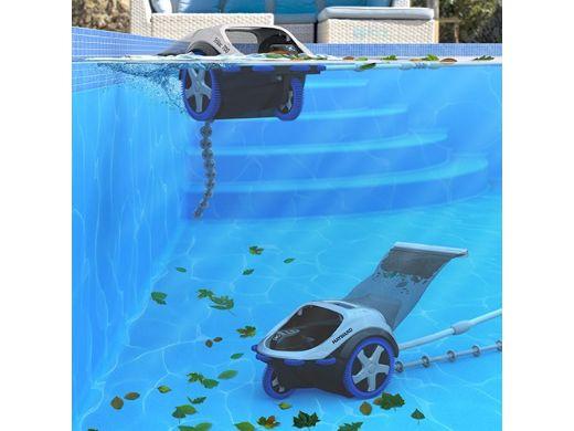 Hayward TriVac 700 Pressure-Side Automatic Pool Cleaner | W3TVP700C