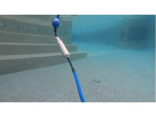 Maytronics Dolphin W20 Inground Commercial Robotic Pool Cleaner | 99996904-US
