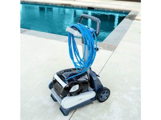 Maytronics Dolphin Explorer E30 Inground Robotic Pool Cleaner | 99996240-XP