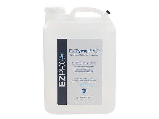 APi EZymePRO Pool & Spa Commercial Water Conditioner   5 fl   EZYMP32C