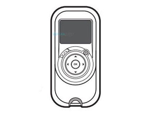 Pentair Remote Prowler 830 | 360149