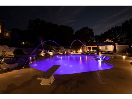 Pentair Color Sync Controller for Pentair Color LED Pool Lights   618031