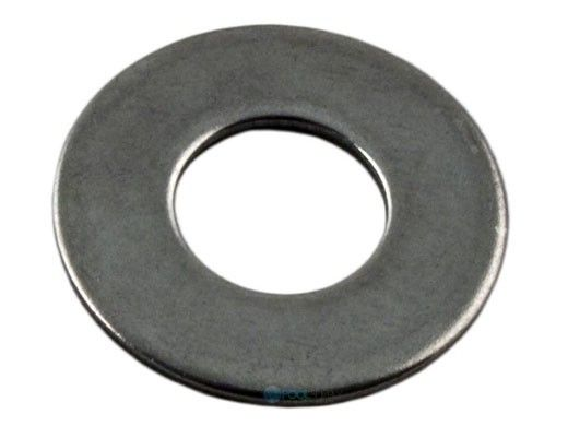 """Waterco 3/8"""" 304 Stainless Steel Washer 