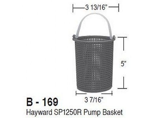 Aladdin Basket for Hayward SP1250R Pump | B-169