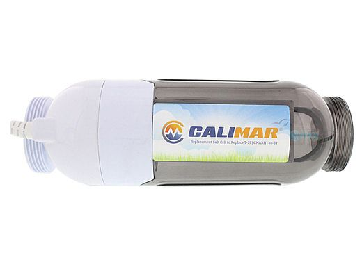 CaliMar® Clear Replacement Salt Cell For Hayward T-CELL-15 with Cord | 3-Year Warranty | 40,000 Gallons | CMARHY40-3Y | **Free 2-Day Shipping!**
