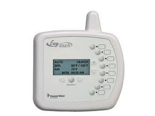 pentair easytouch wireless control panel 520547 rh poolsupplyunlimited com