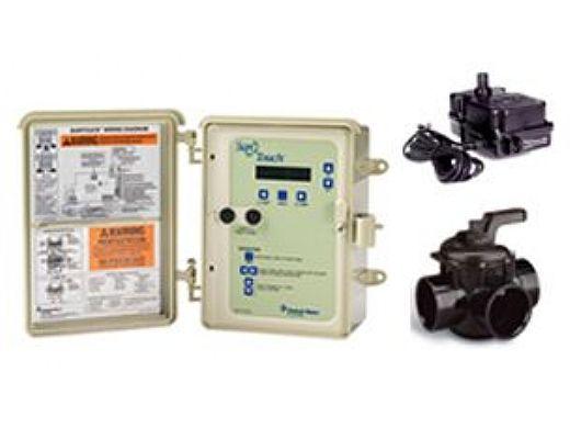 Pentair SunTouch | Solar Control System | Includes Solar Valve and Actuator | 520819