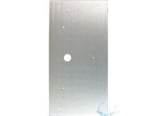 """Pentair Compool 5""""x10"""" Wall Mount Adapter Plate for Upgrade Systems 