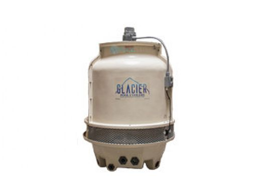 Glacier Iceburg Residential Pool Cooler | 30 GPM 30,000 Gallons | GPC-210