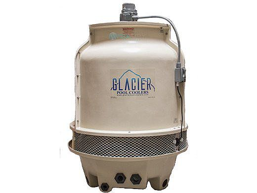 Glacier Iceburg Residential Pool Cooler | 45 GPM 45,000 Gallons | GPC-215