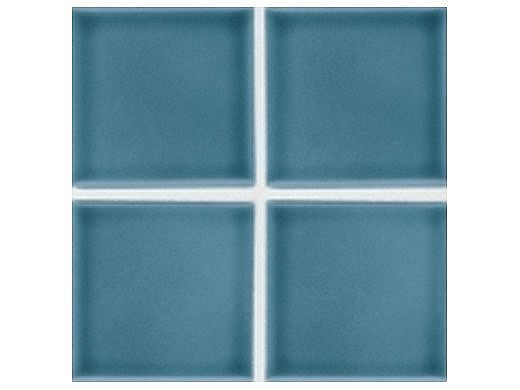 National Pool Tile Discovery Field 3x3 Series | Marine Green | DSF90N