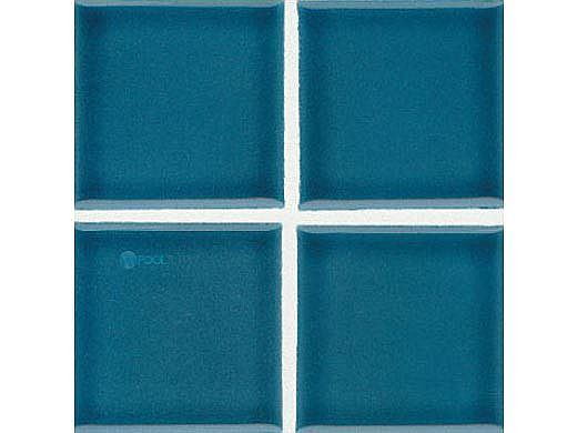National Pool Tile Discovery Field 3x3 Series | Teal Green | DSF91N