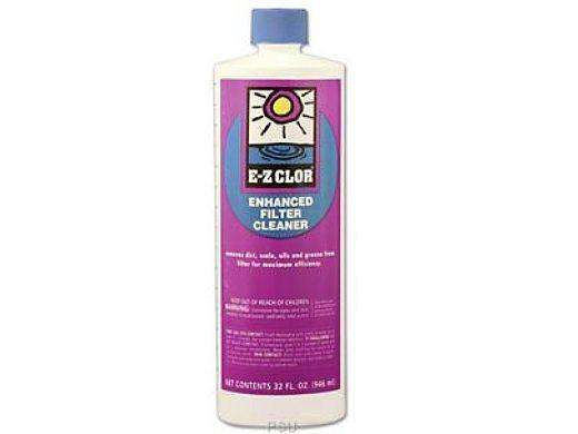 Advantis Filter Cleaner & Degreaser 1 Quart 12/Case   50-2013