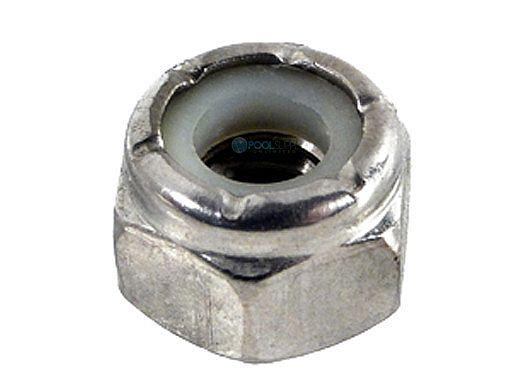 Pentair Hexagonal Locknut | Nylon | 58001000