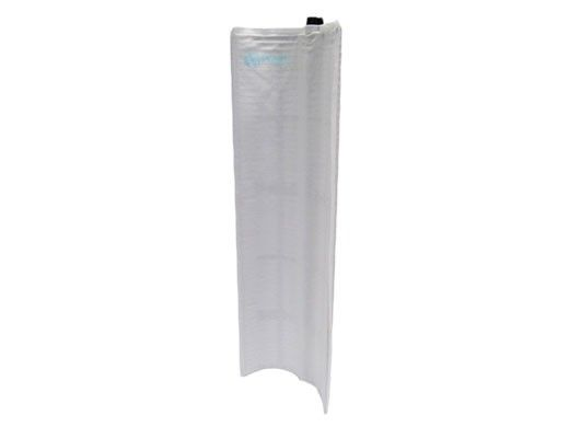 """Pentair Small Partial Grid D.E. Assembly 