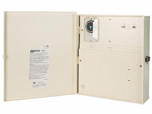 SR Smith Lighting Wireless Pool Controller 2 without Transformer   WPC2-3XXX-X
