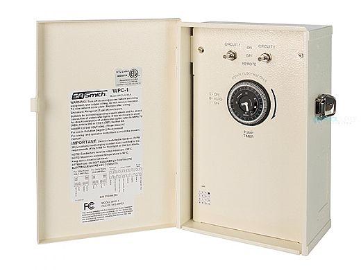 SR Smith Lighting Wireless Pool Controller with Transformer   WPC1-XXXX-T