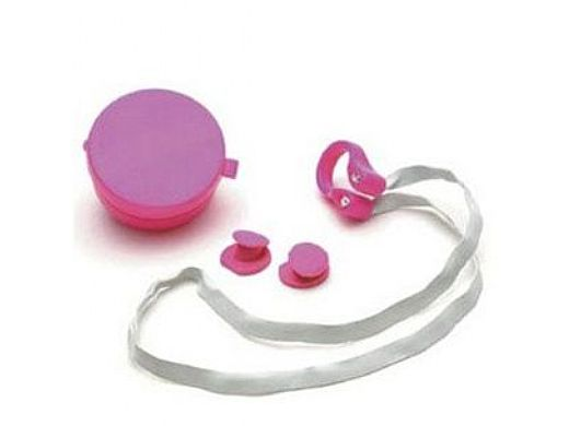 Swim Nose and Ear Plug with Case | 9600