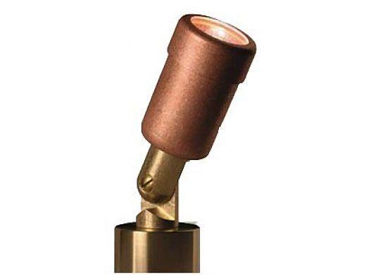 LustroRame® Copper 20 Watt With Glare Shield | LR-20-GS-CU | 221520