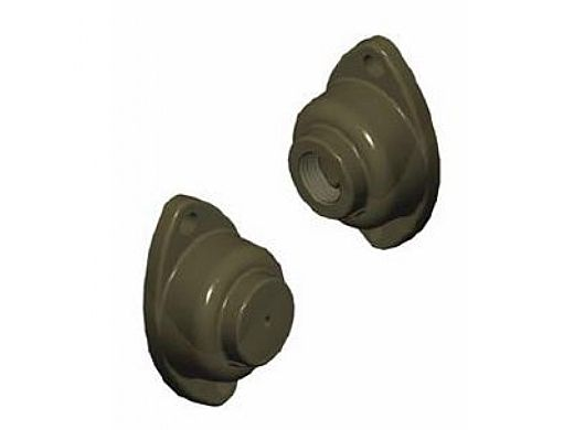 FX Luminaire   Mini J-Box for ReflectoreStellato® Bronze   MJ-RS-BZ     221301