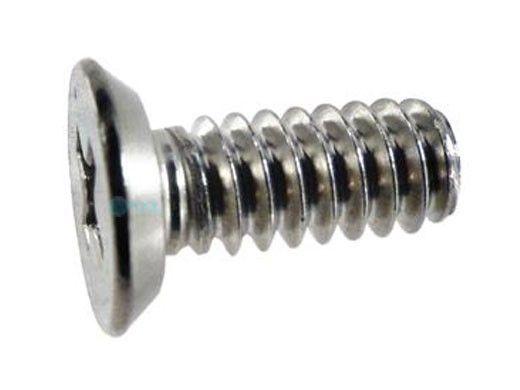 "Pentair 10-24 x 3/8"" Captive Screw | Stainless Steel | 78889900"