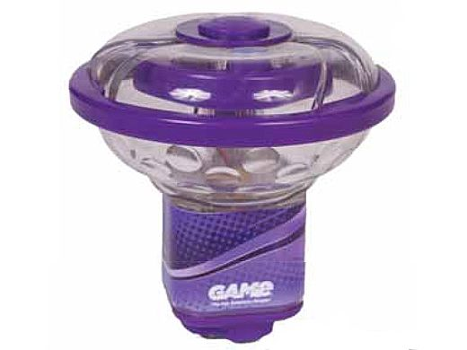 GAME Underwater Light Show Battery Powered Floating Light & Fountain | 3597-4MP