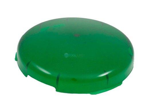 Pentair Kwik-Change Lens Cover   Green   78900700