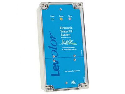 Jandy Levolor Electronic Water Leveler with 50-Foot Sensor | 110-220V | No Valve | K1100A