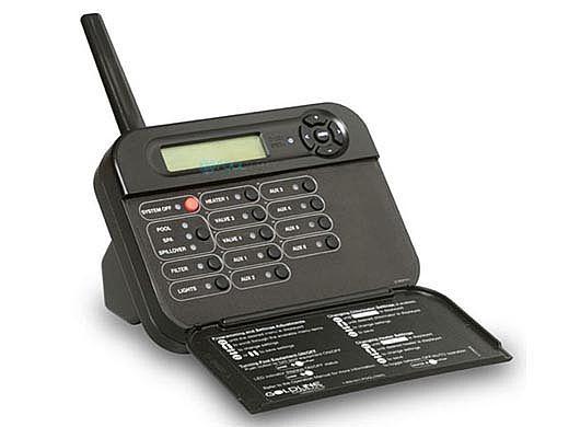 Hayward Goldline PS-8 Wireless Tabletop Remote Control | AQL2-TB-RF-PS-8