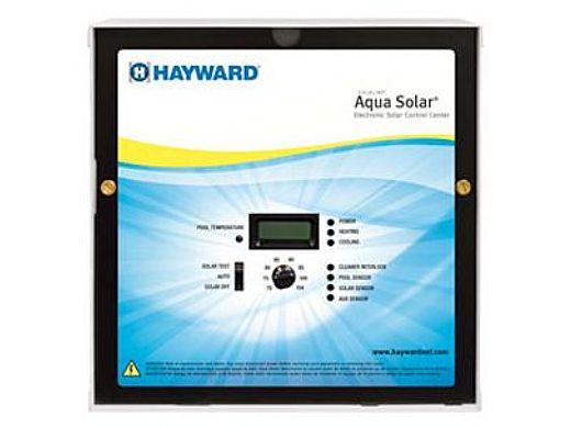 Hayward Aqua Solar Pool Control with LV Output | AQ-SOL-LV
